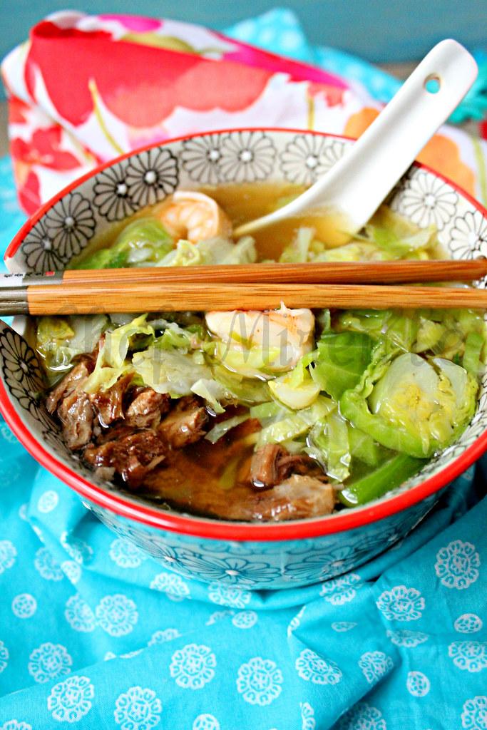 Hong Kong Soup -edit
