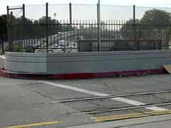 Humboldt St tracks