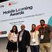 2017 Mobile Learning Awards