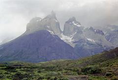 1997/12/22 - 11:00 - Torres del Paine