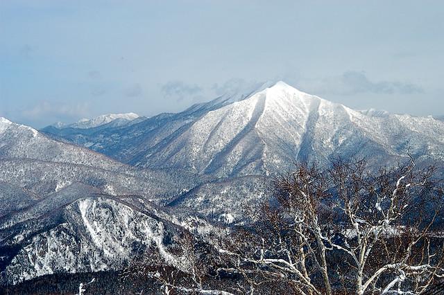 Photo:北海道 大雪山 By:EAJ