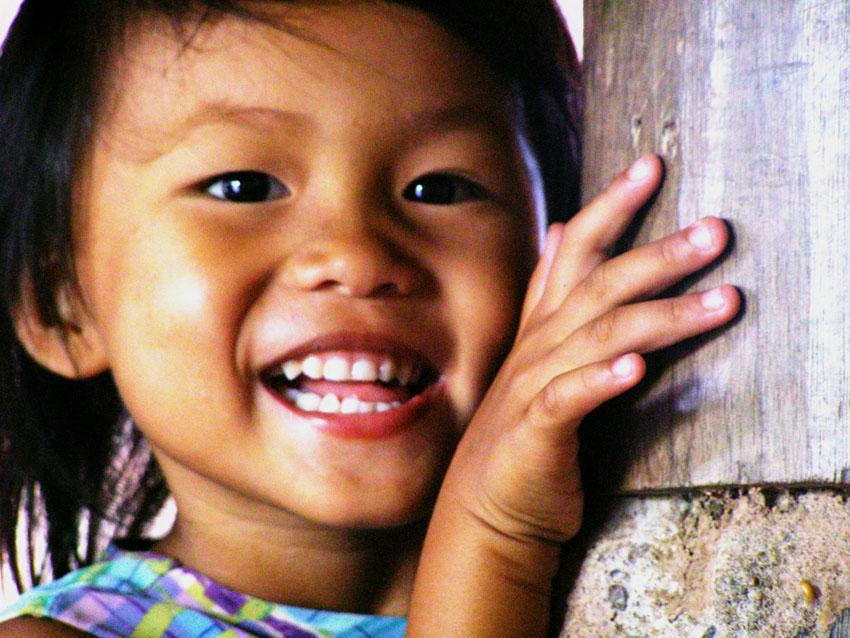 Fotos niños riendo - Imagui