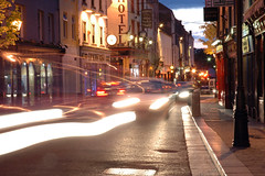 Kilkenny by Night. By: Joopey