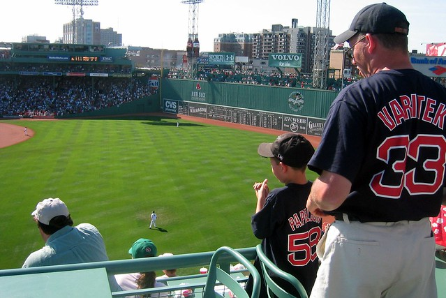 Fenway Park Area Hotels