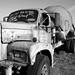 """Cement truck - Canon Interpretation by (Concepts by) Nicholas Daniel """"@tak"""" Lopez"""