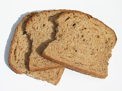 whole grain(0.0), snack food(0.0), meal(1.0), breakfast(1.0), beer bread(1.0), rye(1.0), bread(1.0), pumpkin bread(1.0), rye bread(1.0), baked goods(1.0), produce(1.0), food(1.0), brown bread(1.0), soda bread(1.0), sliced bread(1.0),