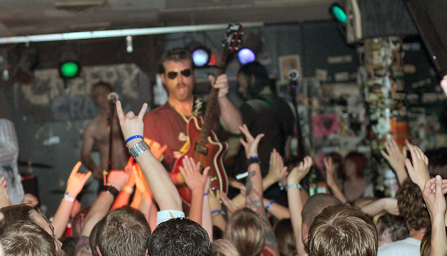 Eagles of Death Metal 070c