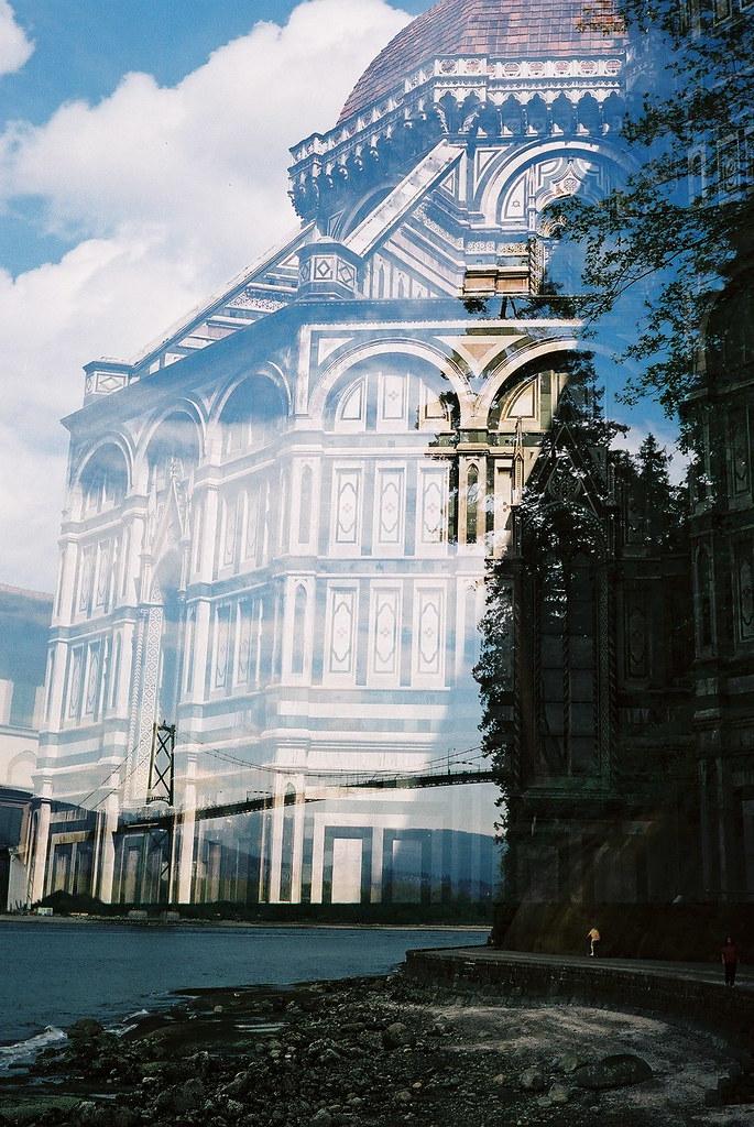 Duomo in the sky