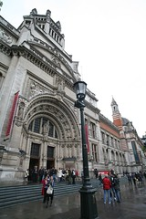 The V&A in 20mm