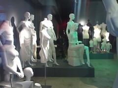 tourist attraction, mannequin,