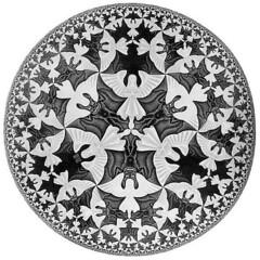 Límite Circular IV, Cielo e Infierno