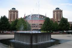 Chicago - Near North Side: Navy Pier - Gateway Park