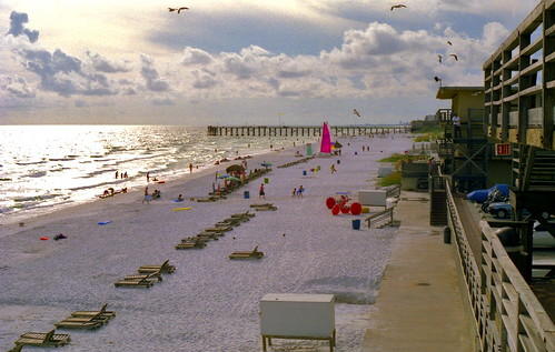 vacation beach florida panamacitybeach panamacity kocojim countypier