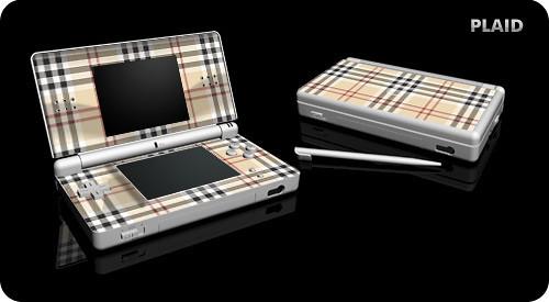 Chav DS Lite Skin