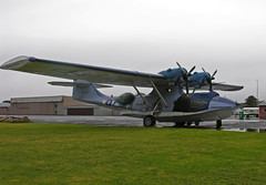 aviation, military aircraft, airplane, propeller driven aircraft, wing, vehicle, consolidated pby catalina, aircraft engine, air force,