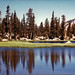 John Muir Wilderness Pack Trip 1972 - 1