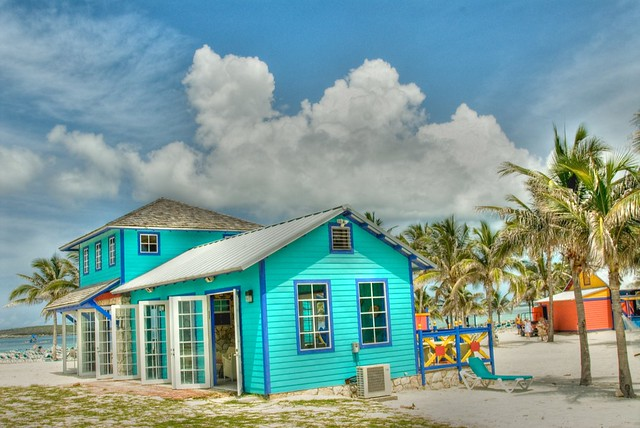 Coco Cay House Flickr Photo Sharing