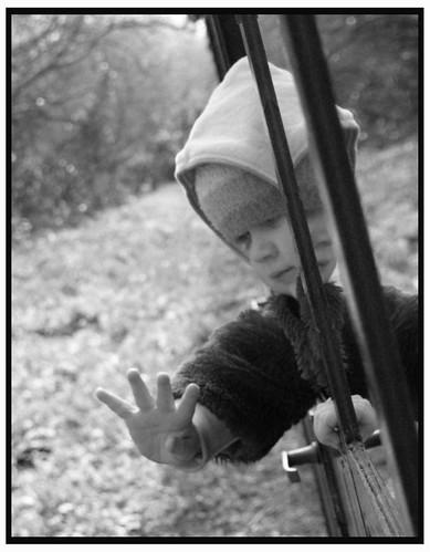 Child in Wonder