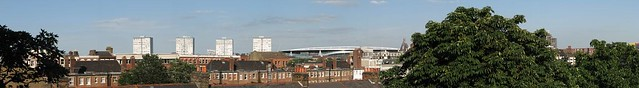 Arsenal Panorama