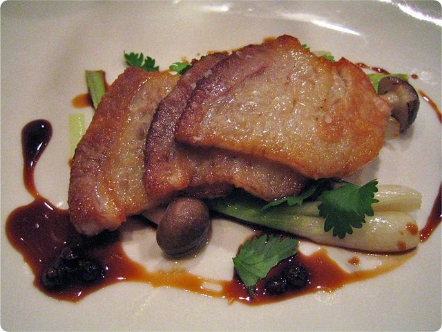 Crispy pork belly | Flickr - Photo Sharing!