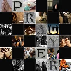prayer by kimxtom