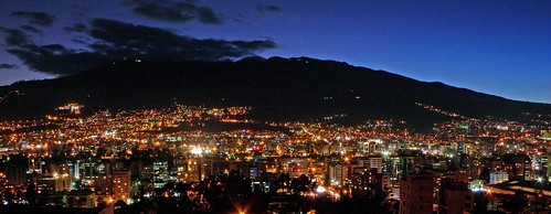 Quito Lights