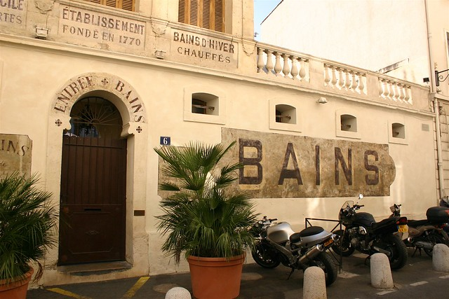 Img 0015 bains douches montpellier flickr photo sharing - Bain douche montpellier ...