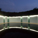 """The Oval"" by Tadao Ando by Telstar Logistics"