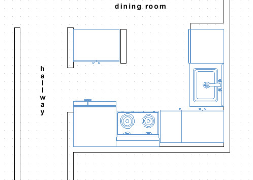 Kitchen Plans Interior Home Design Decorating