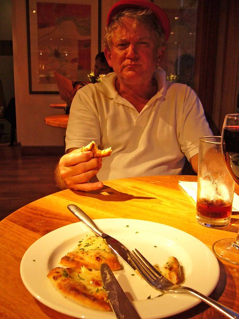 St Andrews Bruce At Pizza Express Geoff Turner Flickr