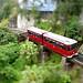 Tilt-shift tram