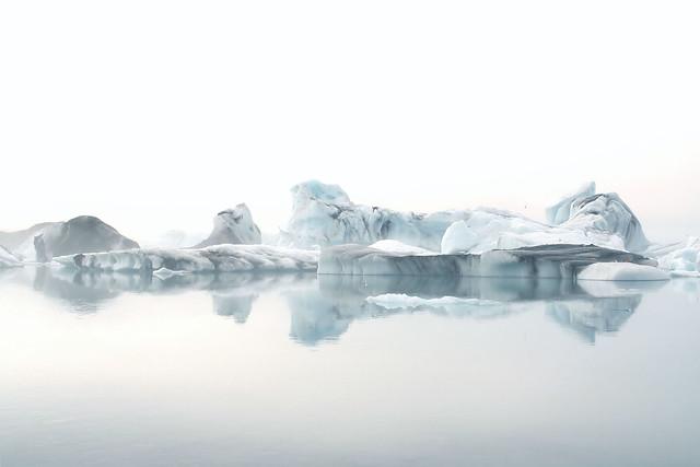 Ice-land
