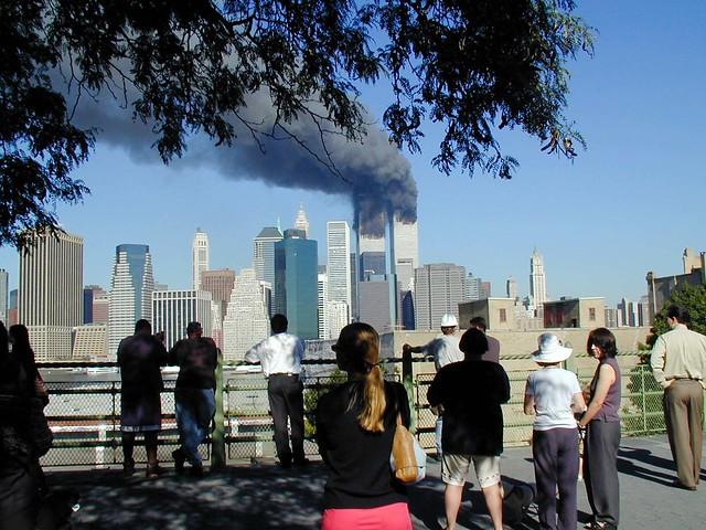 9/11 WTC 24