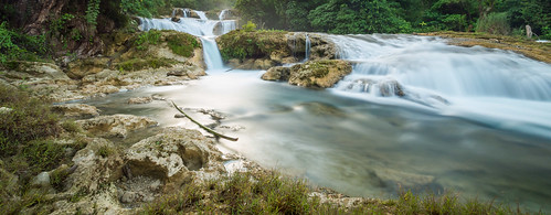 longexposure nature beautiful landscapes waterfall rocks long exposure natural pentax philippines calming serene naturalbeauty tamron region davao cateel ndfilter watefalls davaooriental 1024mm aliwagwag tamronlenses davaoregion pentaxk30 haidandfilter