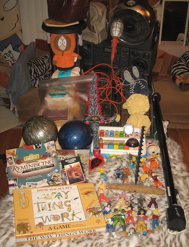 20130427 2026 - yardsale booty - our haul - IMG_5096