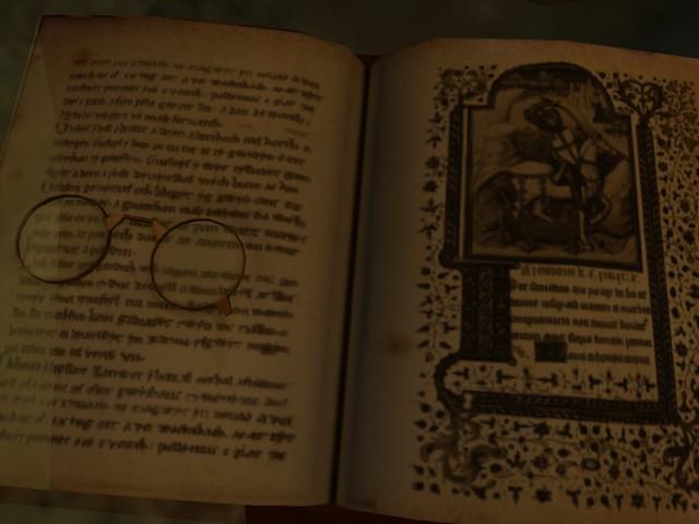 Gardens of Greenburg - Late Knight Reading