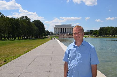 Washington DC National Mall July 15 7