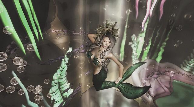Enchantment - The Plastik & DRD