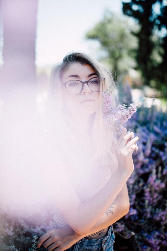 Kennedy Stearns - Hannah Minkner Photography