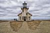 Point Cabrillo Light House by digitalfuzion
