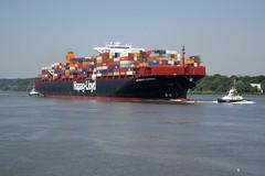German Shipping