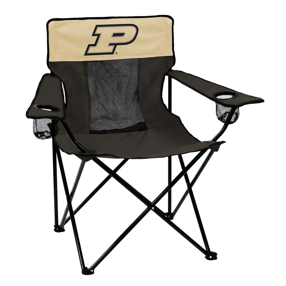 Purdue Elite TailGate/Camping Chair