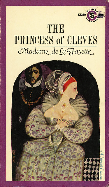 The Princess of Cleves, by Madame de La Fayette