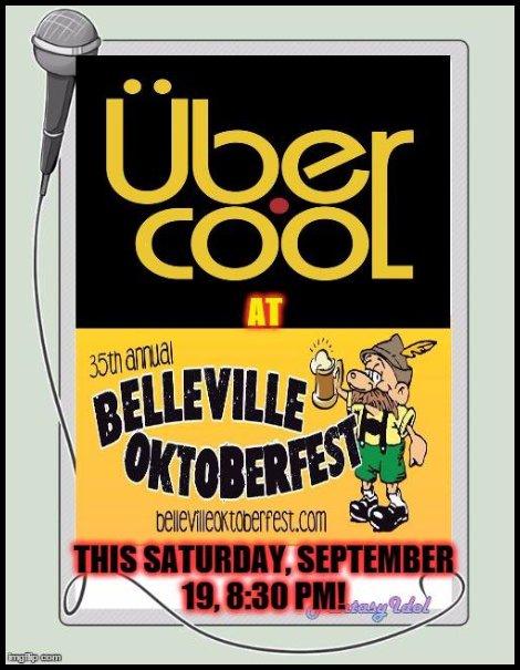 Uber Cool 9-19-15