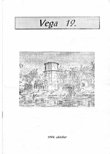 VCSE - VEGA 19