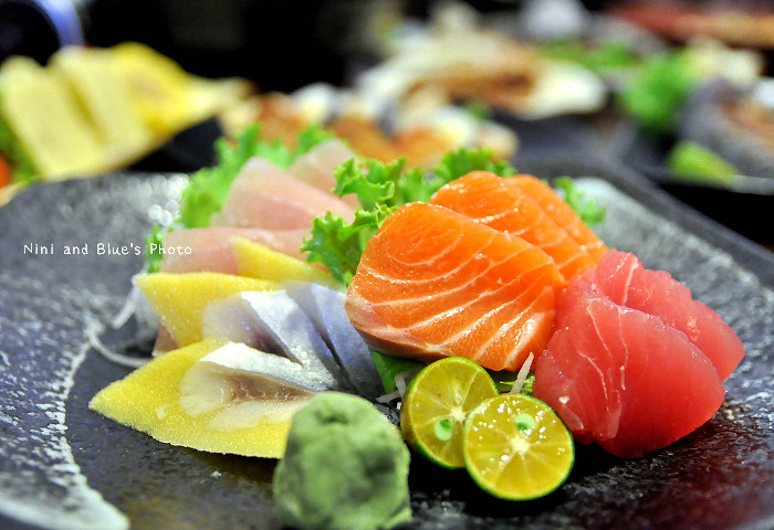 築也平價日式料理22