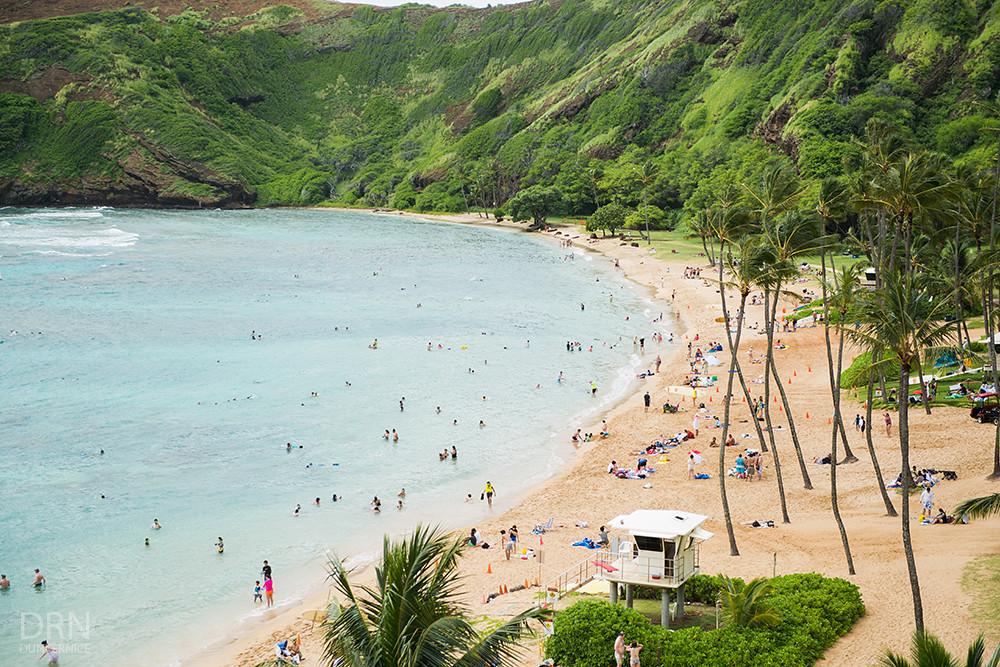 Hawaii Day Two.