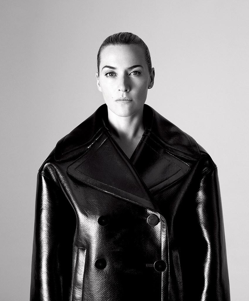 Кейт Уинслет — Фотосессия для «WSJ» 2015 – 7