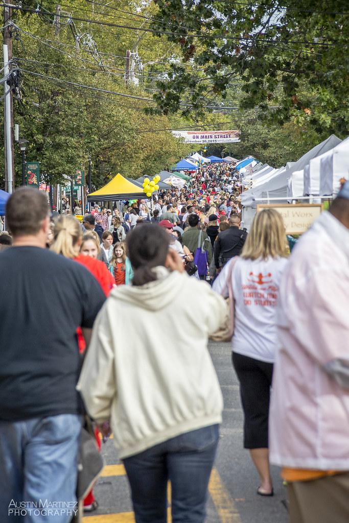 Evesham Fal Festival