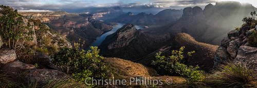 africa park mist mountains nature beautiful sunshine fog sunrise river ancient south phillips large s christine canyon national rivers epic largest blyde kruger mpumulanga